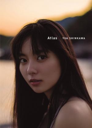 写真集「Atlas」 重版記念