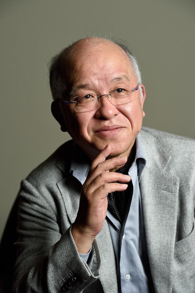 浅田次郎先生 サイン会